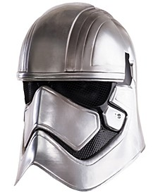 Star Wars Episode VII - Girls Captain Phasma Little and Big Girls Full Helmet Accessory
