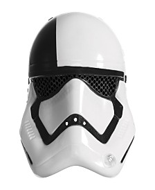 Star Wars Episode VIII - The Last Jedi Executioner Trooper Kids Mask