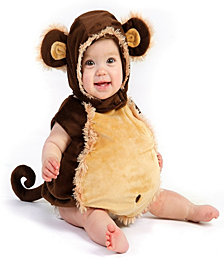 Mischievous Monkey Toddler Boys Costume
