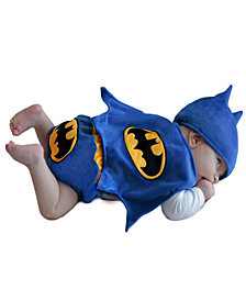 Batman Baby Boys Diaper Cover Set