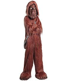 Classic Star Wars Premium Chewbacca Kids Jumpsuit