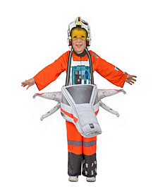 Star Wars™ Ride-In X-Wing Fighter™ Kids Costume