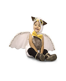 Otis The Owl Baby Costume