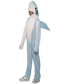 The Shark Boys Costume