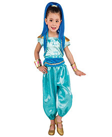 Shimmer & Shine: Shine Deluxe Toddler Girls Costume