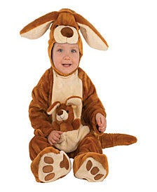 Kangaroo Toddler Costume