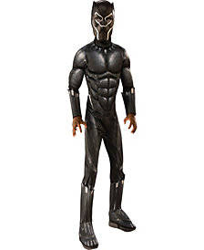 Marvel Black Panther Movie Deluxe Boys Costume