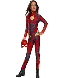 Justice League Flash Girls Jumpsuit