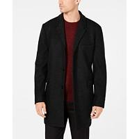 Deals on Michael Kors Men's Ghent Slim-Fit Topcoat