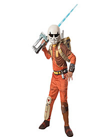 Star Wars Rebels - Deluxe Ezra Boys Costume
