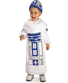Star Wars R2D2 Baby Boys Costume
