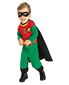 Robin Toddler Boys Costume