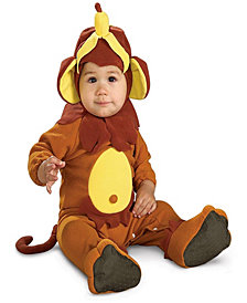 Monkey Baby Boys Costume