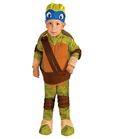 Teenage Mutant Ninja Turtle - Leonardo Toddler Boys Costume