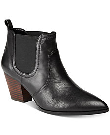 Bella Vita Emerson Booties