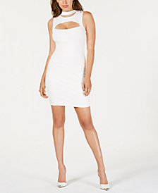 GUESS Arita Cutout Bodycon Dress