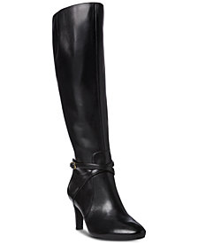 Lauren Ralph Lauren Elberta Dress Boots