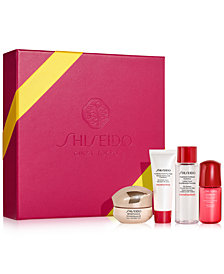 Shiseido 4-Pc. The Ultimate Eye Set
