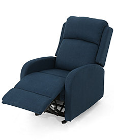Alouette Recliner, Quick Ship
