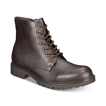 Club Room Men's Landon Boots