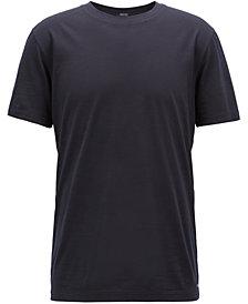 BOSS Men's Virgin Wool T-Shirt