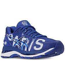 Asics Women's GEL-Nimbus 20 Running Sneakers from Finish Line