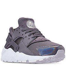Nike Girls' Huarache Run Running Sneakers from Finish Line