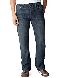 Men's 505 Regular-Fit Non-Stretch Jeans