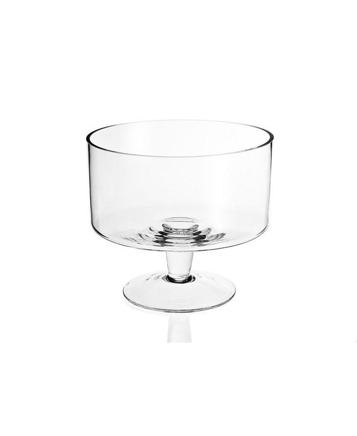 """Badash Crystal - Trifle Bowl 9"""""""