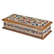 Gemstone Sand Keepsake Box
