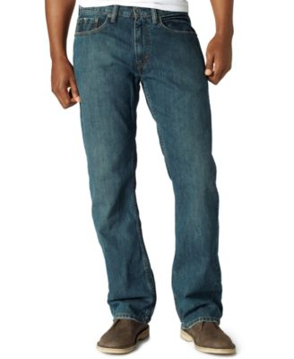 Image of Levi's® 559™ Relaxed Straight Fit Jeans