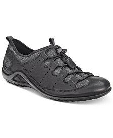 Ecco Women's Vibration II Toggle Sneakers