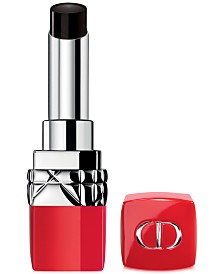 Dior Rouge Dior Ultra Rouge Ultra Pigmented Hydra Lipstick - 12H Weightless Wear