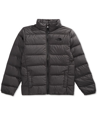 Little & Big Boys Andes Zip Up Puffer Jacket by General