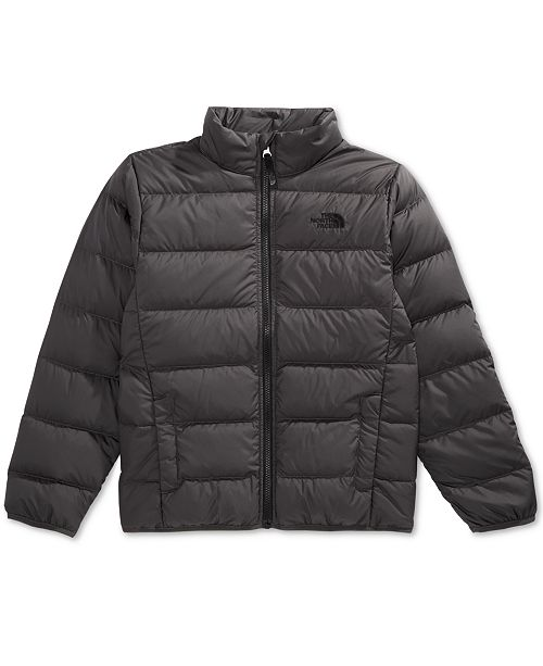 d3352d70d75 The North Face Little & Big Boys Andes Zip-Up Puffer Jacket ...