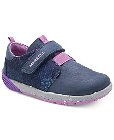 Toddler Girls Bare Steps Sneakers