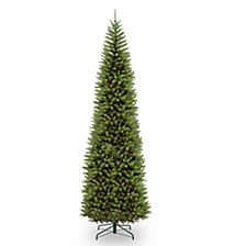 National Tree 12' Kingswood Fir Pencil Tree