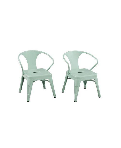 Phenomenal Kids Metal Chair Andrewgaddart Wooden Chair Designs For Living Room Andrewgaddartcom