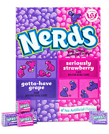 It's Sugar World's Largest Box Of Nerds