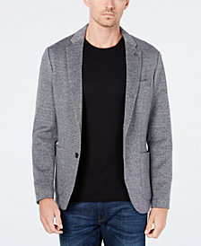 Michael Kors Men's Knit Blazer