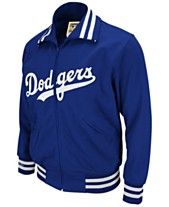 505cd7ccbc279 Mitchell   Ness Men s Los Angeles Dodgers Authentic Full-Zip BP Jacket