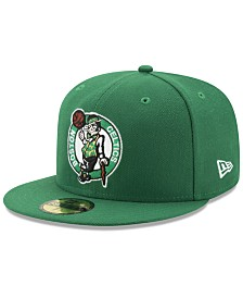 New Era Boston Celtics Basic 59FIFTY FITTED Cap