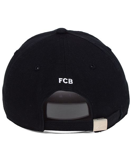 0cde0b41774c0 Fan Ink FC Barcelona Fi Dad Strapback Cap   Reviews - Sports Fan ...