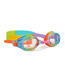 Rainbow Glitter Classic Goggle