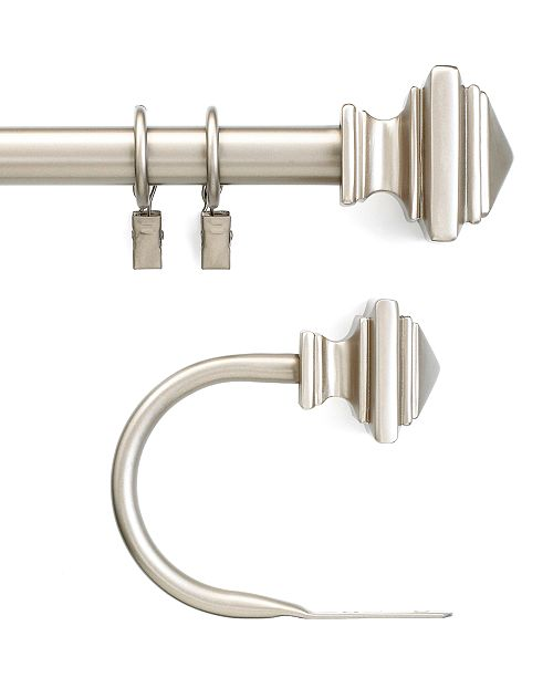 CHF Peri Hudson Set of 7 Clip Rings