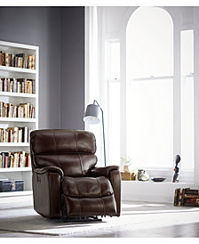 Hatherleigh Leather Recliner Collection