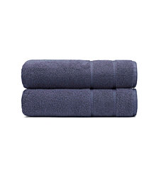 Nautica Belle Haven 2-Pc. Bath Towel Set