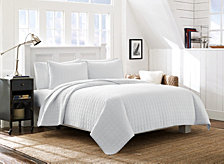 Nautica Maywood Twin Quilt Set
