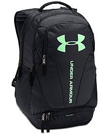 Under Armour Hustle Storm Backpack