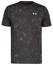 Under Armour Men's Threadborne Running T-Shirt